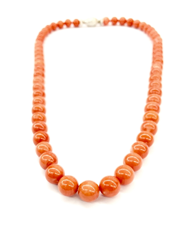 Corail Necklace